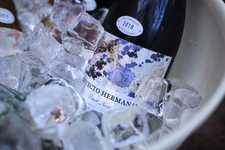 Proyecto Hermanas: vinos boutique para un público selecto.