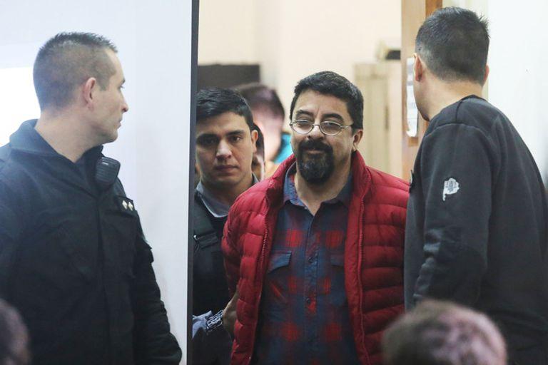 Memorándum con Irán: excarcelaron al exlíder de Quebracho Fernando Esteche