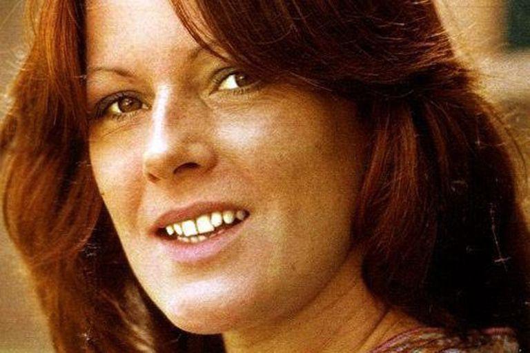 La triste vida de Frida, la cantante de ABBA que nació de un experimento nazi