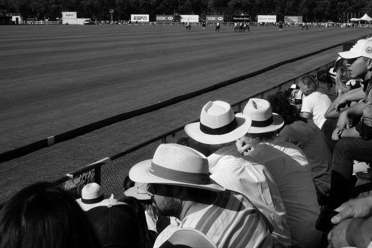 Campeonato Argentino Abierto de Polo, Ciudad de Buenos Aires, 2016