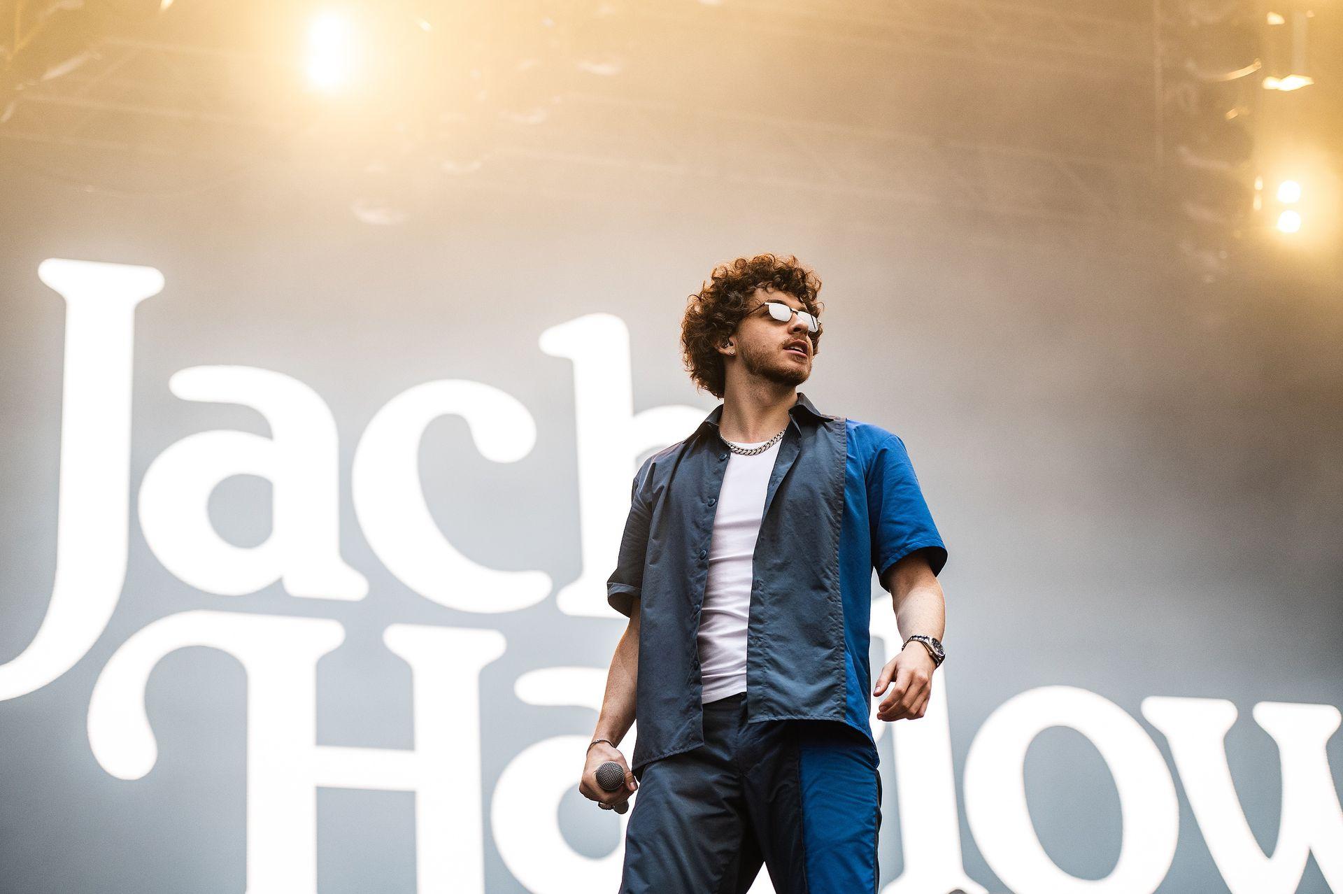 Jack Harlow, Lollapalooza 2021