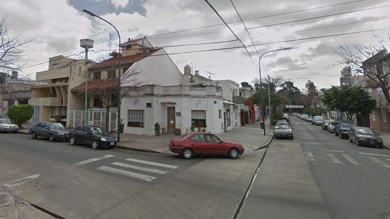 Villa Urquiza: volvía a su casa, quedó en medio de un tiroteo y lo mataron
