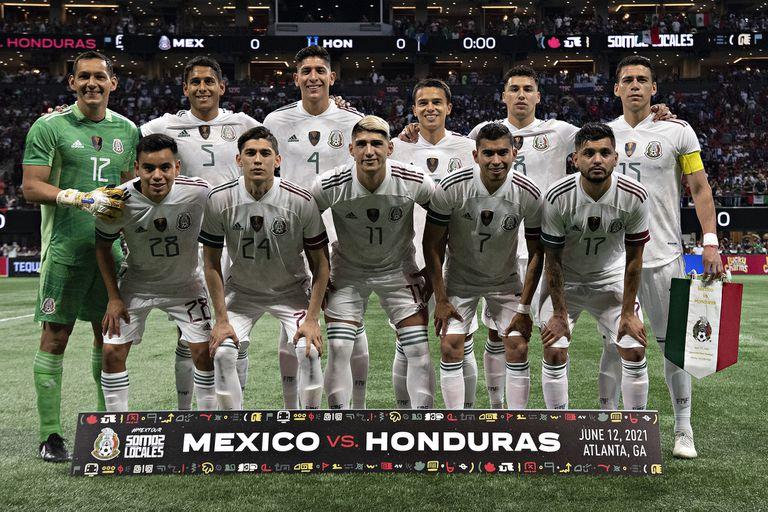Por gritos homofóbicos, la FIFA multó con US$ 70 mil a México y podría quedar fuera de Qatar