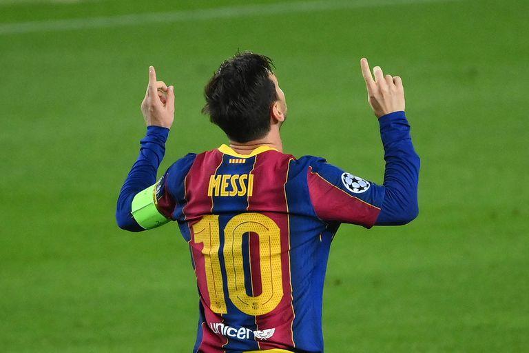 La agenda de TV: Messi en Barcelona, el Leeds de Bielsa, River y la Fórmula 1