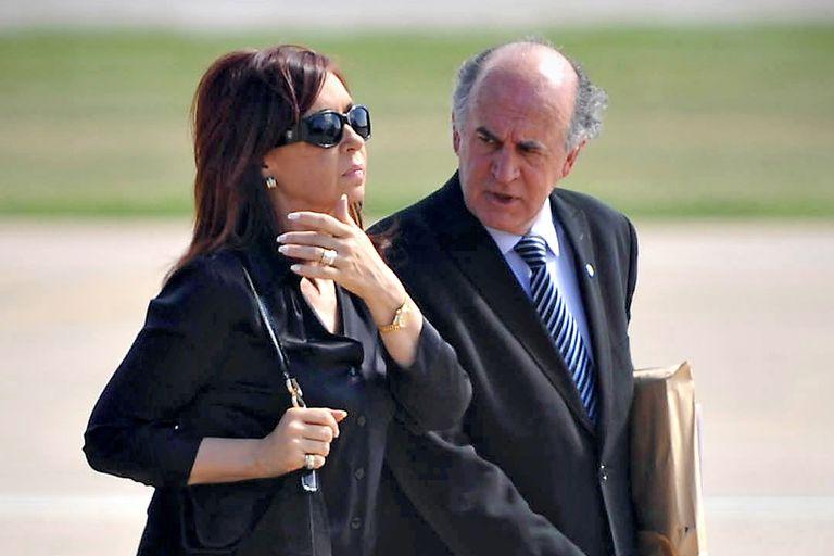 Oscar Parrilli presentó un hábeas corpus para evitar la cárcel