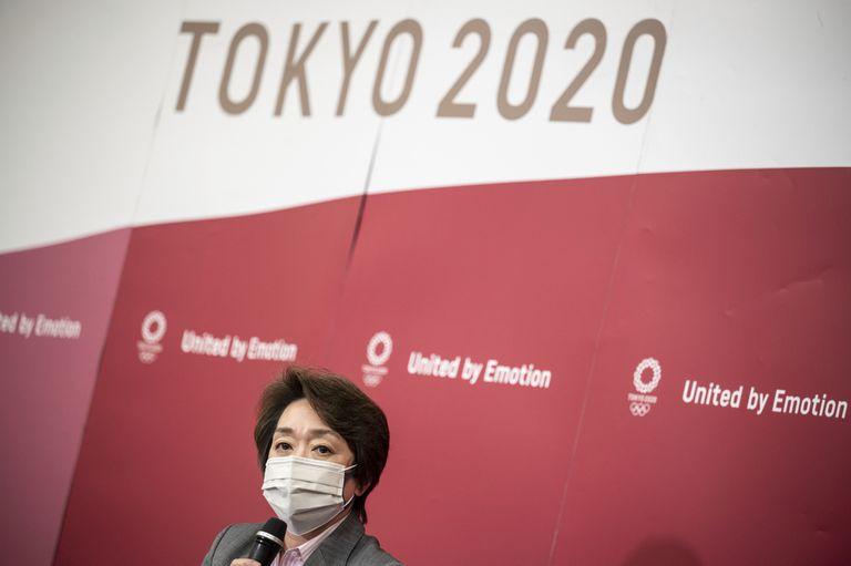 Tokio 2020. Garantizan la vacunación para los atletas olímpicos de todo el mundo