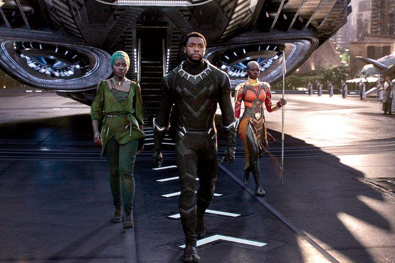 Cómo se creó Black Panther, la exitosa película del primer superhéroe negro