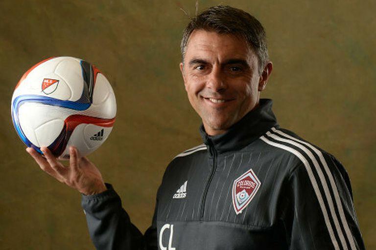 Piojo López: el verdugo del Barsa que quiere otro perfil en el fútbol argentino