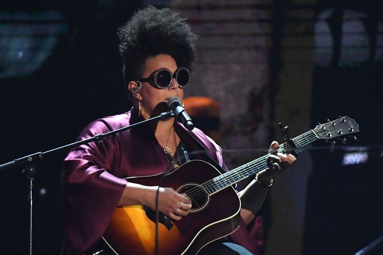 Brittany Howard se luce con su disco debut