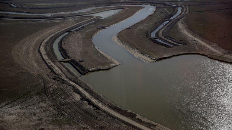 Río Salado: la megaobra en el corazón bonaerense que ya dragó el doble del canal de Panamá