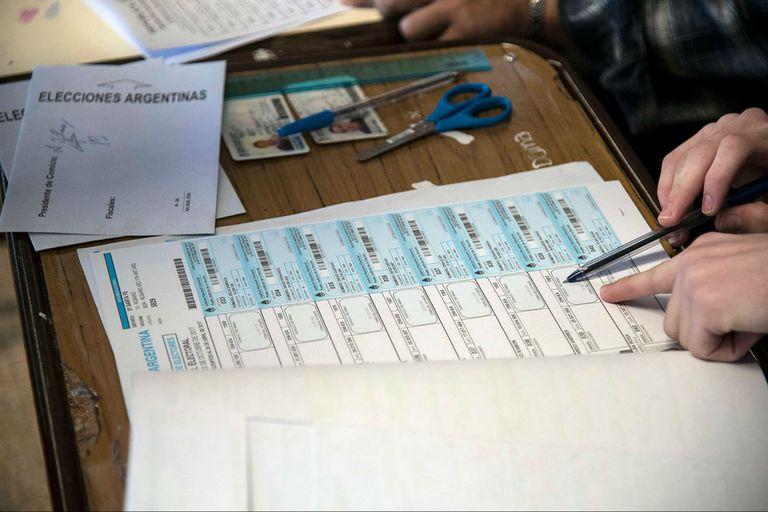 Buenos Aires concentra casi el 37% del electorado nacional