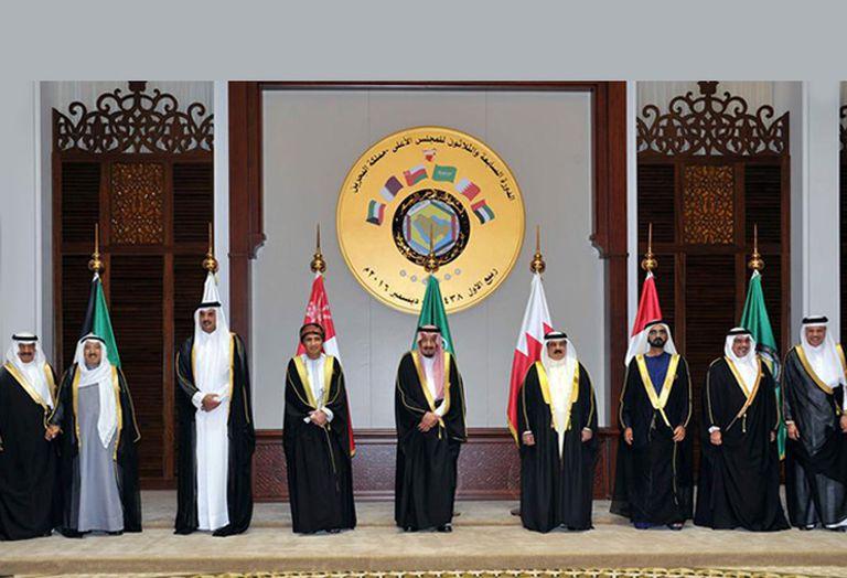 Durante la cumbre del Consejo de Cooperación del Golfo de enero pasado, los vecinos árabes levantaron el bloqueo a Qatar