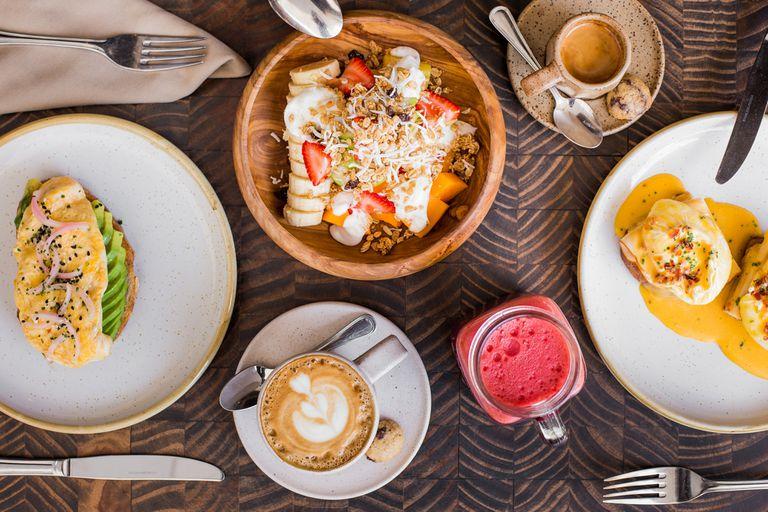 Lado B. Los hermanos low cost de los mejores restaurantes de América latina