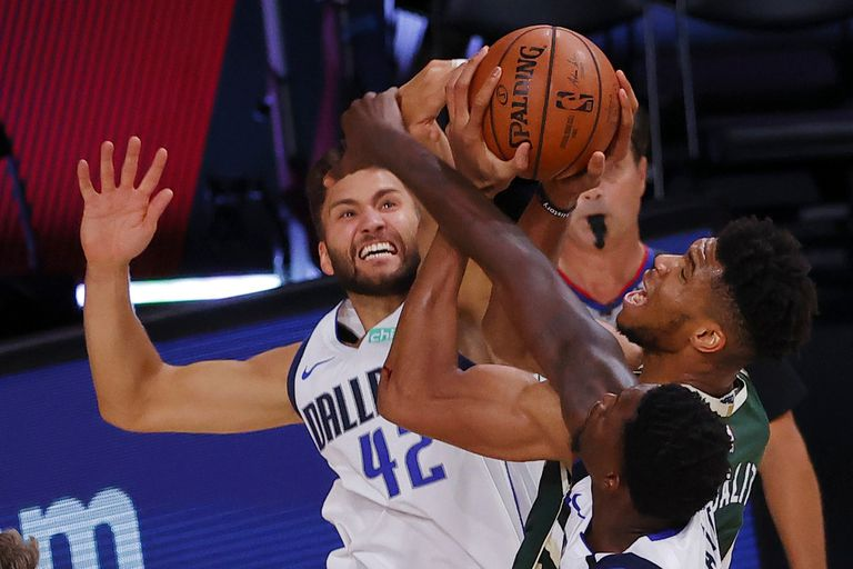 Sorpresa en la NBA. El mejor contrato de la historia en las manos de un griego