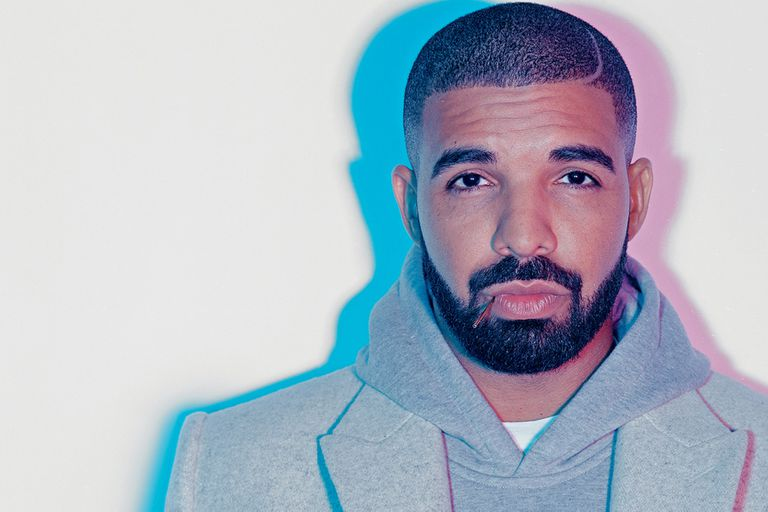 Drake, el artista más escuchado del año en el streaming global