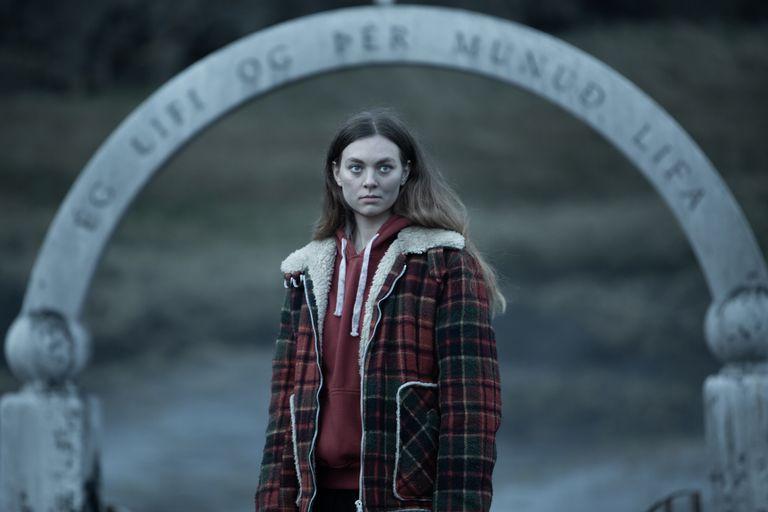Katla: fascinante serie islandesa sobre pérdidas, apariciones y pasiones humanas