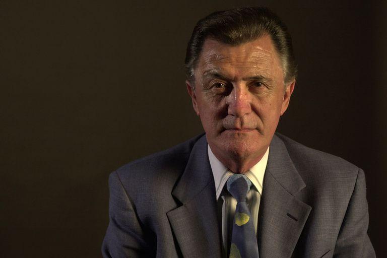Lucho Avilés: a un año de la muerte del más indiscreto, sus colegas lo recuerdan