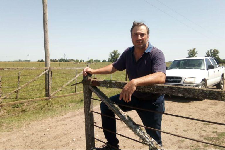 Javier Lazzari alerta por el futuro del trigo y del maíz con la suba de las retenciones