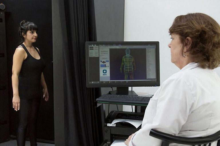 Un estudio calculará las medidas corporales de los argentinos, pero necesita más voluntarios varones