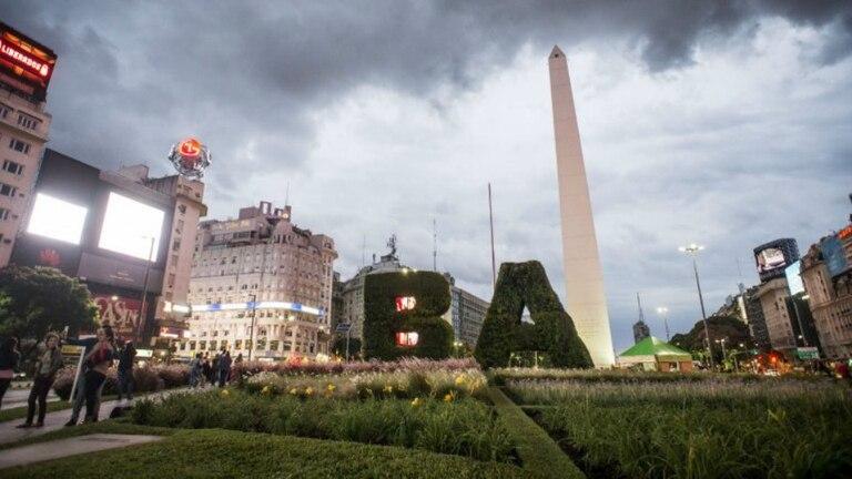 Cinco cosas que quizás no sabías del Obelisco de Buenos Aires