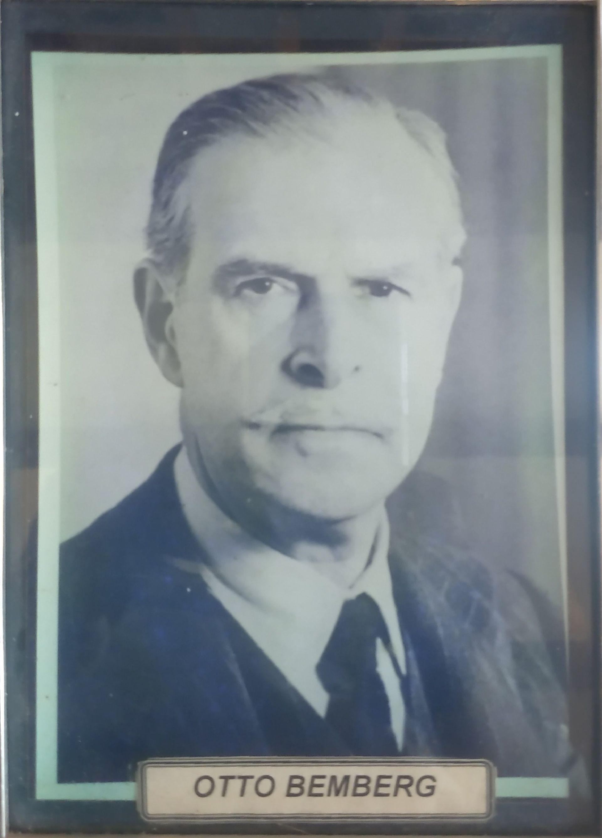 """Desde el fundador de Quilmes, hay un linaje de varios """"Otto Bemberg"""" en la familia a lo largo de las generaciones."""