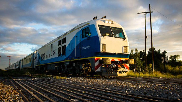 El tren a Mar del Plata suma una frecuencia directa
