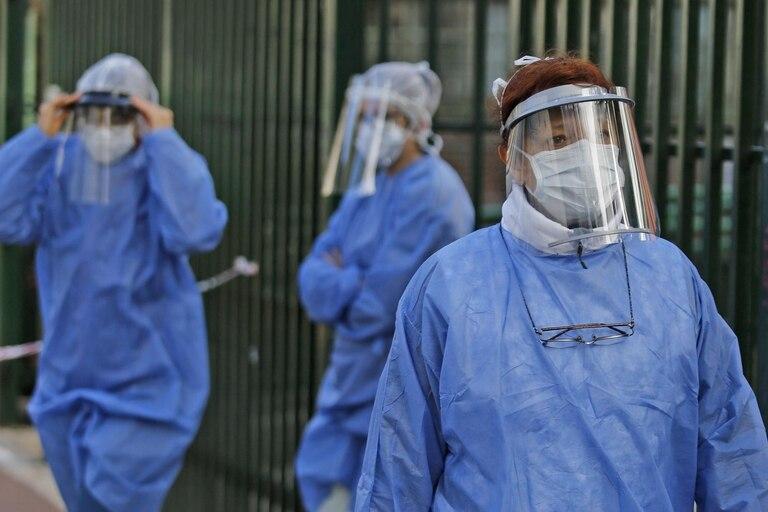 Coronavirus en Argentina hoy: cuántos casos registra Río Negro al 30 de agosto
