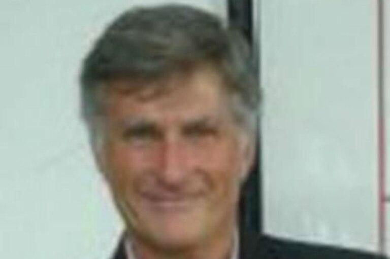 Sergio Lazarovich, el salteño que cambió su nombre a Sergia