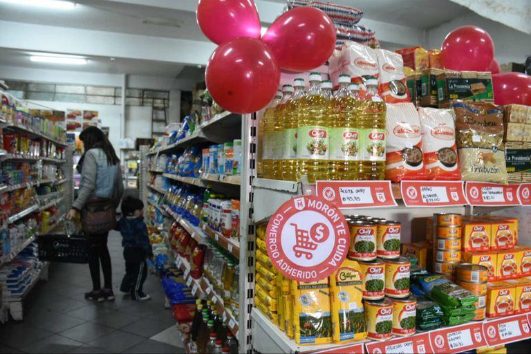 La iniciativa busca beneficiar a los consumidores y también a los negocios minoristas de la localidad