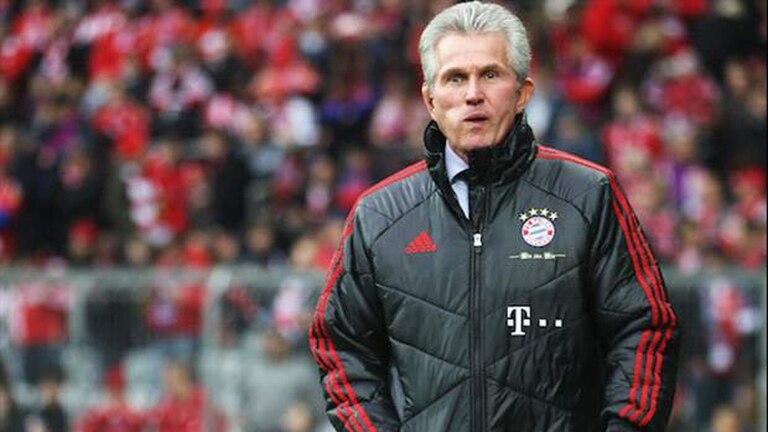 Jupp Heynckes vuelve por más gloria en Bayern