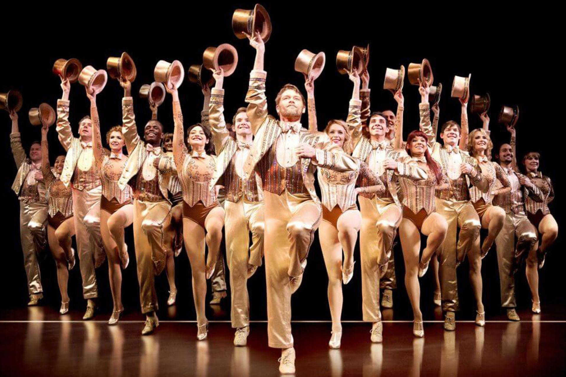 A Chorus Line, un clásico de la historia del musical