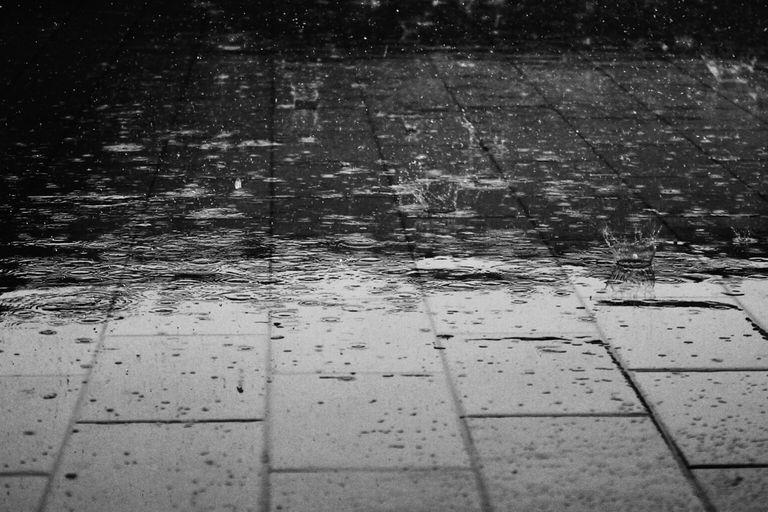 El pronóstico del tiempo para Rafaela para el 13 de octubre. Fuente: pixabay