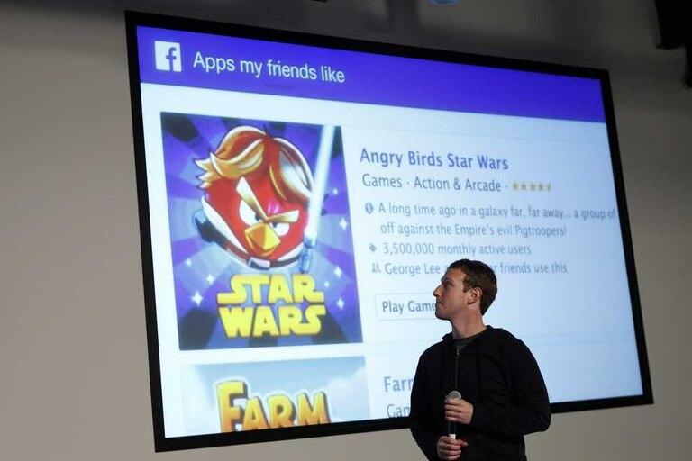 Mark Zuckerberg pone a prueba Graph Search, el buscador interno de Facebook que intenta refinar los resultados de las consultas realizadas por los usuarios de la red social