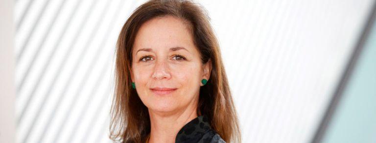 Inés Katzenstein, la argentina que vela por el arte latinoamericano en el MoMA