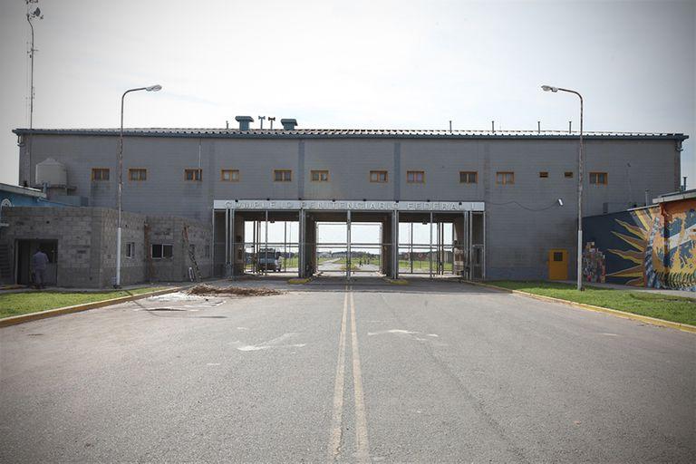 El Prisma funciona dentro de la cárcel de Ezeiza