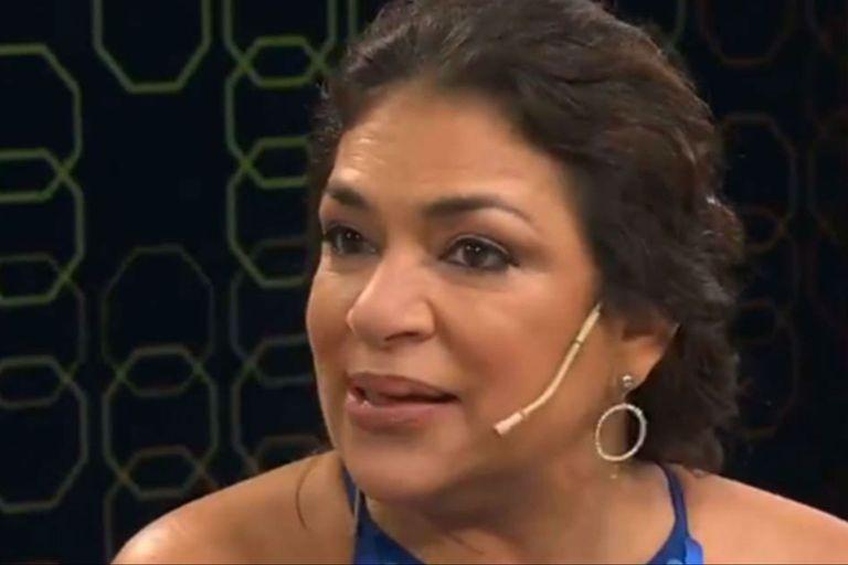 """La amargura de Claribel Medina por el futuro de sus hijas: """"Me plantearon irse del país"""""""