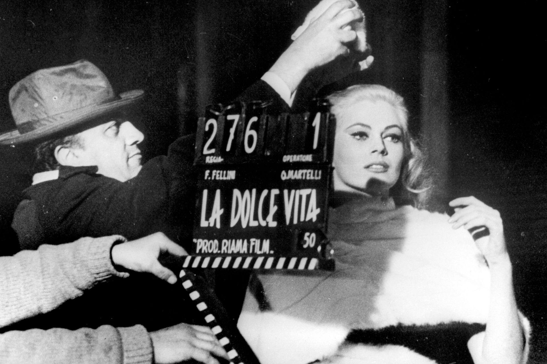 En el MNAD sonará la música original de Nino Rota (1911-1979), compositor de la música fellinesca en filmes icónicos como La Dolce Vita (1960), 8 ½ (1963), Satiricón (1969) y Amarcord (1973).
