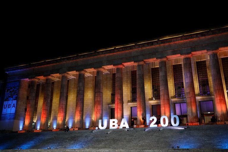La UBA se ubicó el puesto ocho del ranking internacional