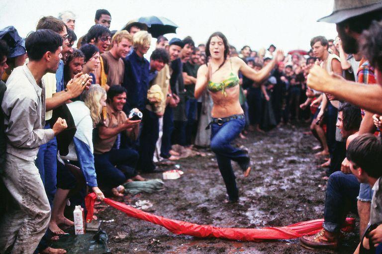 Festival de Woodstock: cómo se organizó y por qué sigue generando ganancias