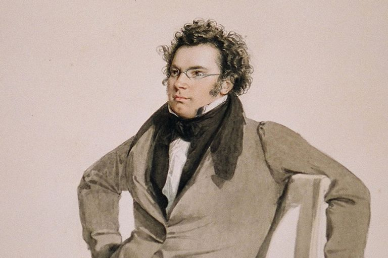 """Franz Schubert: seis obras para adentrarse en el mundo del """"primer romántico"""""""