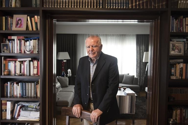 ECO - Orlando Ferreres, economista. Buenos Aires. 1-3-202