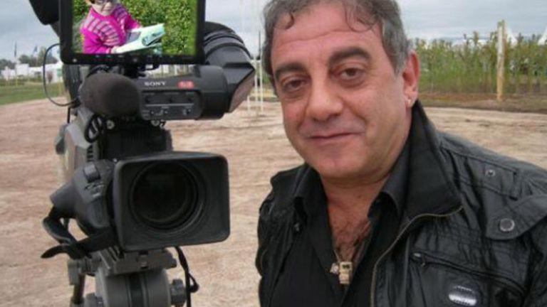 Murió el periodista de la TV Pública Eduardo Salim Sad