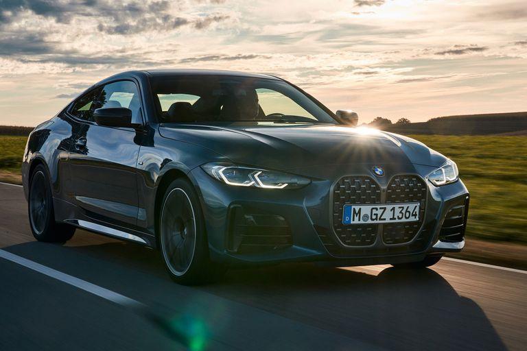 El lanzamiento del BMW Serie 4 Coupé es un hito más en la estrategia de la marca alemana de ofrecer sus últimas novedades también en Argentina
