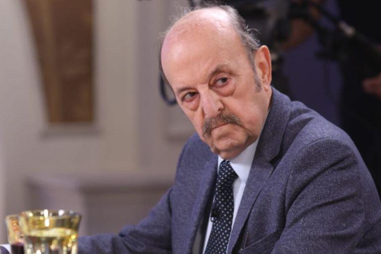 """Julio Bárbaro: """"La gente va a votar a Cristina, aceptémoslo"""""""