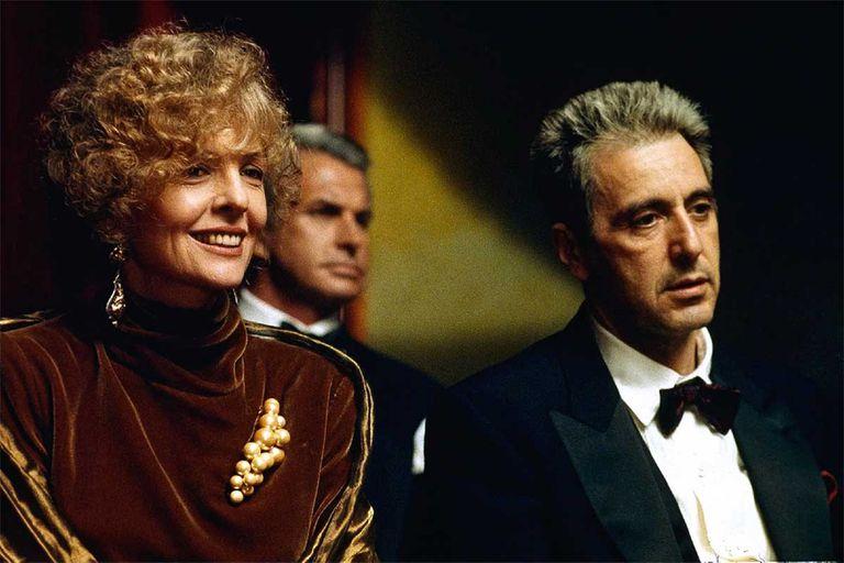 Francis Ford Coppola estrenará este año una nueva versión de El Padrino III