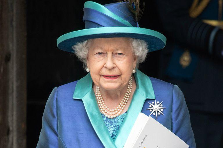 Inglaterra y Bélgica, monarquías con la ñata contra el vidrio