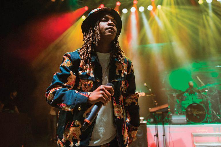 Koffee, la revelación del reggae que homenajeó a Usain Bolt y consiguió su primer hit