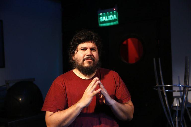 Santiago Motorizado anticipa cómo será la música de Okupas