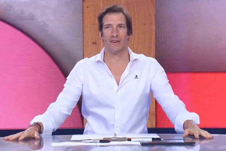Pasapalabra se muda de canal: se pasa a Telefe