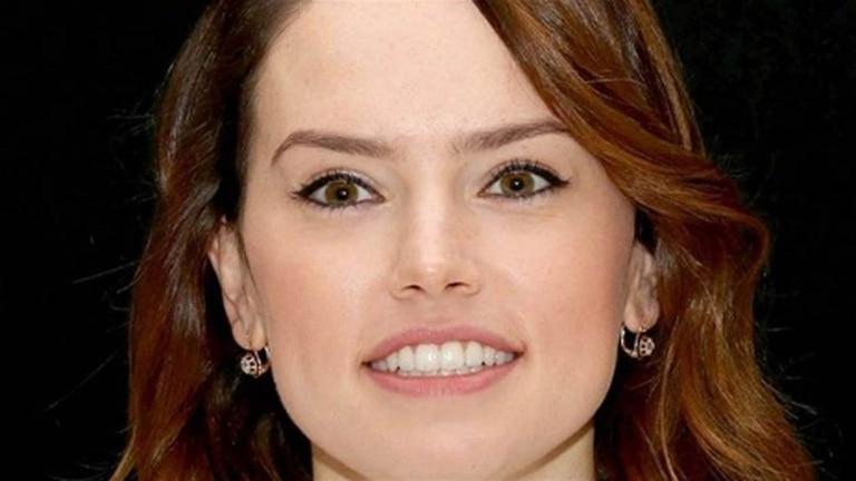 La actriz vuelve a meterse en la piel de Rey